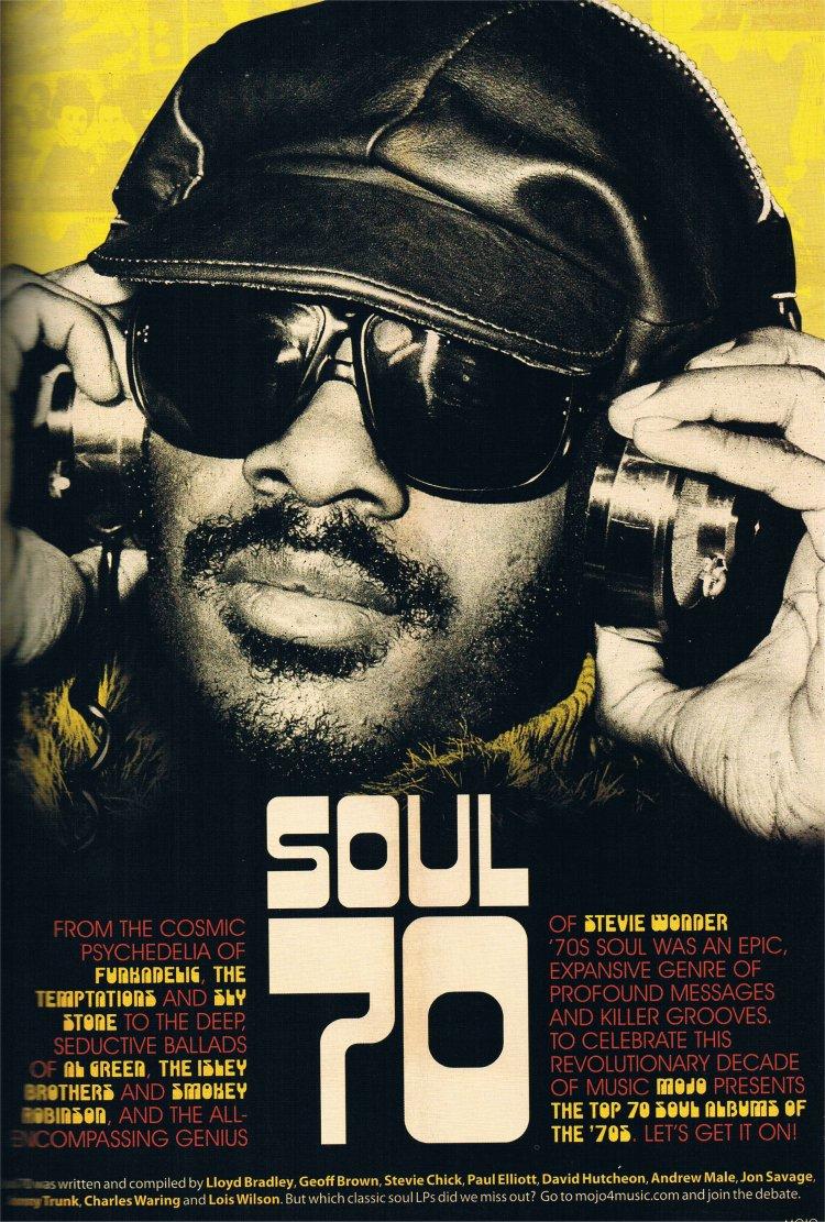 mojo soul 70 the 70 best soul albums of the 70s september 2010