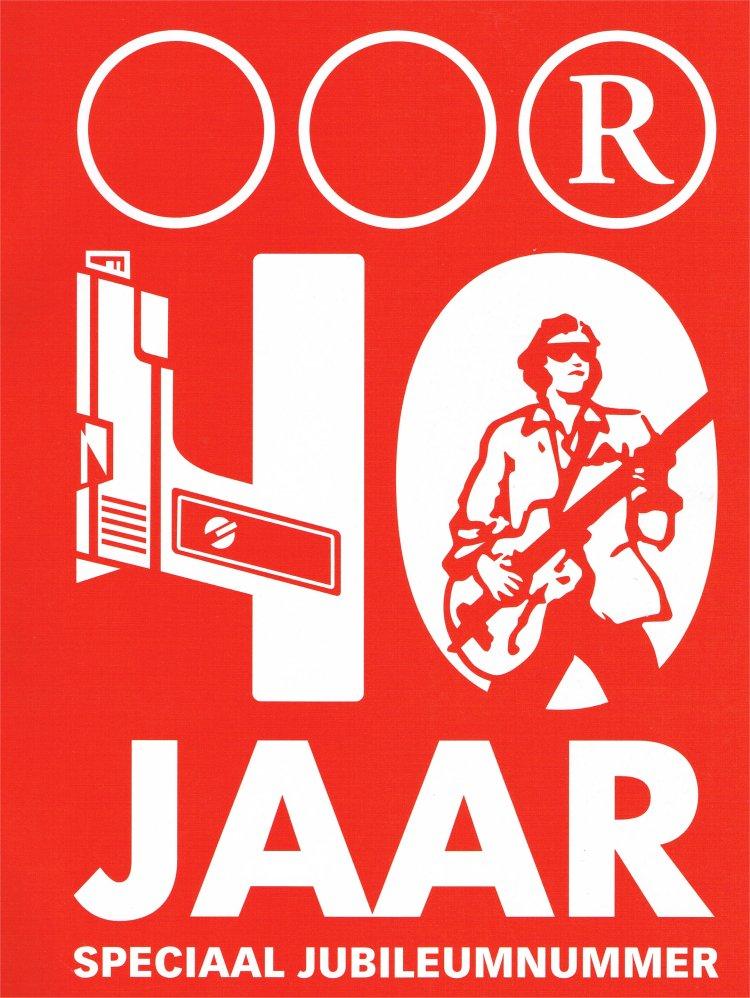 40 jaar oor Oor   De 40 albums van 40 jaar Oor (nr. 4 mei 2011) 40 jaar oor